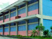 Escuela Conopoima, El Hatillo, estado Miranda. Foto Instituto del Patrimonio Cultural, circa 2007.
