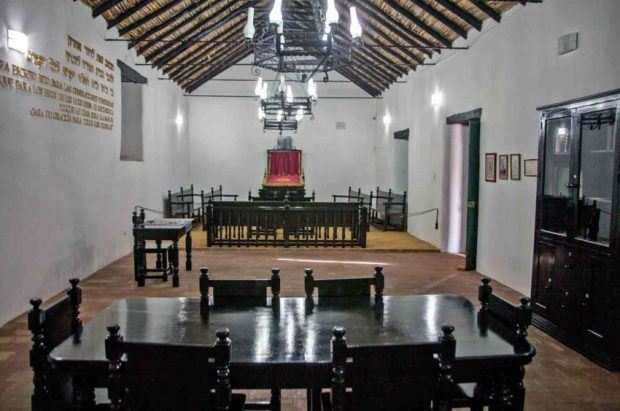 Museo Alberto Henríquez, patrimonio cultural del estado Falcón. Venezuela.
