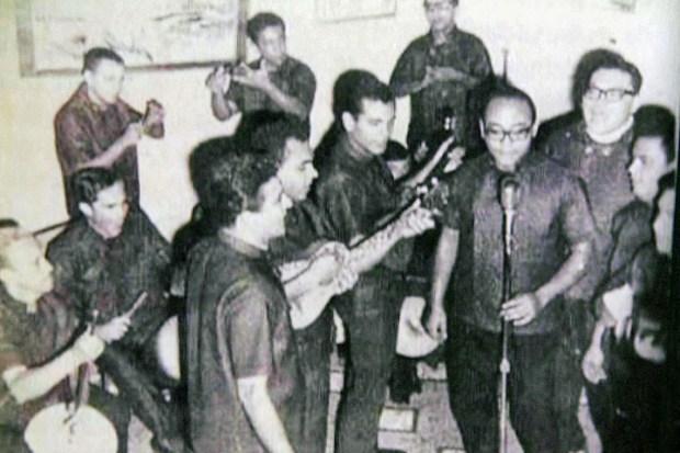 Ricardo Aguirre, patrimonio cultural del estado Zulia. Día del Gaitero