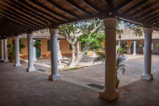 Museo Alberto Henríquez, patrimonio cultural del estado Falcón. Venezuela.g