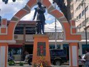 Plaza Ezequiel Zamora de Cúa, Miranda