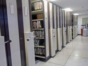 Cinap, Galería de Arte Nacional. Patrimonio cultural, archivos y documentos.