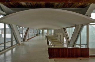 Restauración del Hotel Humboldt. Patrimonio arquitectónico de Venezuela.
