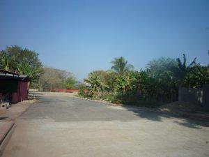 Parque de la Batalla de Santa Inés, Barinas. Patrimonio cultural de Venezuela en peligro.