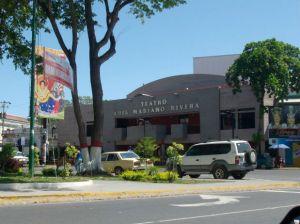 Teatro Luis Mariano Rivera