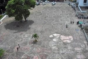 Reloj-carillón de la Catedral de San Cristóbal, Táchira. Patrimonio cultural de Venezuela.