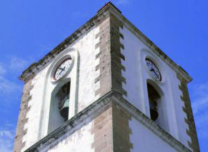 Catedral de Barcelona, estado Anzoátegui. Monumento Histórico Nacional de Venezuela.