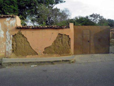 Archivo Histórico del Estado Falcón. Patrimonio documental venezolano en peligro.