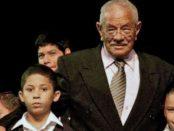 Muere Raúl Contreras, fundador del Coro Infantil de Venezuela. Patrimonio Cultural del Municipio Libertador, Caracas. Venezuela.