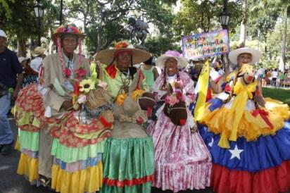 Baile de la Burra o Burriquita, patrimonio cultural de la nación venezolana. Patrimonio intangible, tradiciones folclóricas.