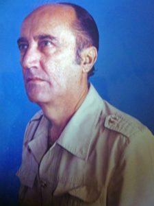 Manuel Darío Gruber. Poeta, creadores de Venezuela.