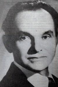 Rafael Ángel Insausti, Barinas.