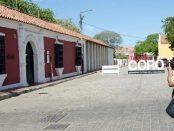 Taller de fotogrametría en Coro, Falcón. Donde se registraron algunos monumentos de Coro - La Vela para levantarlos en 3D. Patrimonio cultural de Venezuela.