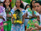 El tamunangue fue adoptado por Portuguesa. Foto IPC