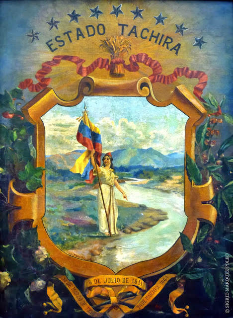 Himno del Táchira.