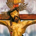 Santo Cristo de La Grita, en Táchira. Foto Lcdo. Yosel M. Molina M., 2011.
