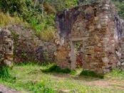 Fortín El Salto o La Trinchera, estado Vargas. Foto AVN