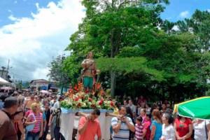 celebracion-san-isidro en Mérida.