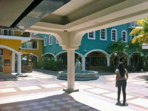 El centro comercial Plaza Mayor es valorado por la comunidad como lugar de encuentro. Foto GaboM_Foursquare