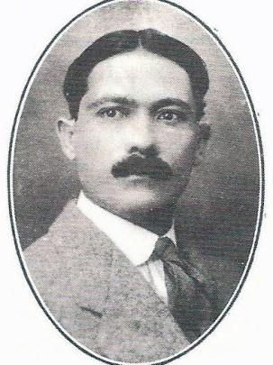 Rafael Bolívar Coronado, autor de la letra de Alma llanera. Foto Albaciudad