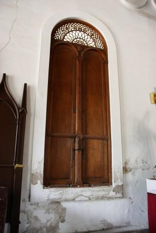 Catedral de Maracaibo (ventana)