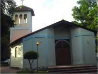 Iglesia de San José de Areocuar