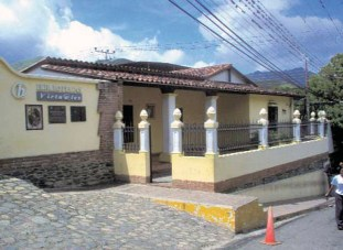 La Casona San Casimiro, estado Aragua, Venezuela.