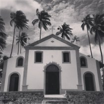 são benedito chapel by the beach