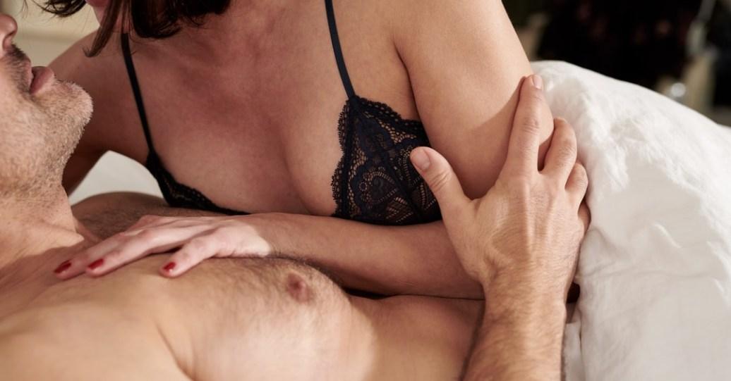 作家H:做愛時男人不想要聽到的那幾句話。