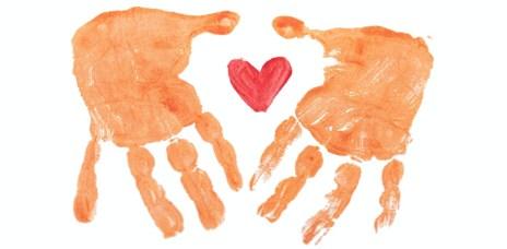 作家H:愛情與婚姻,都不是靠著做對的事情來維繫!