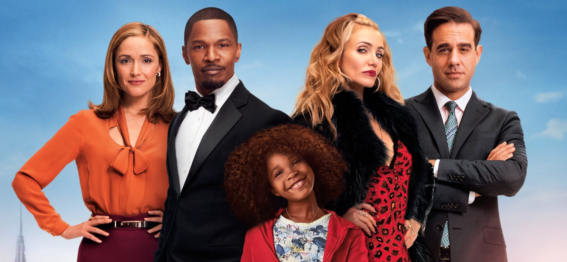 Review Annie 2014 I Am Your Target Demographic