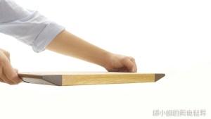 翊時之選天然無毒實木砧板