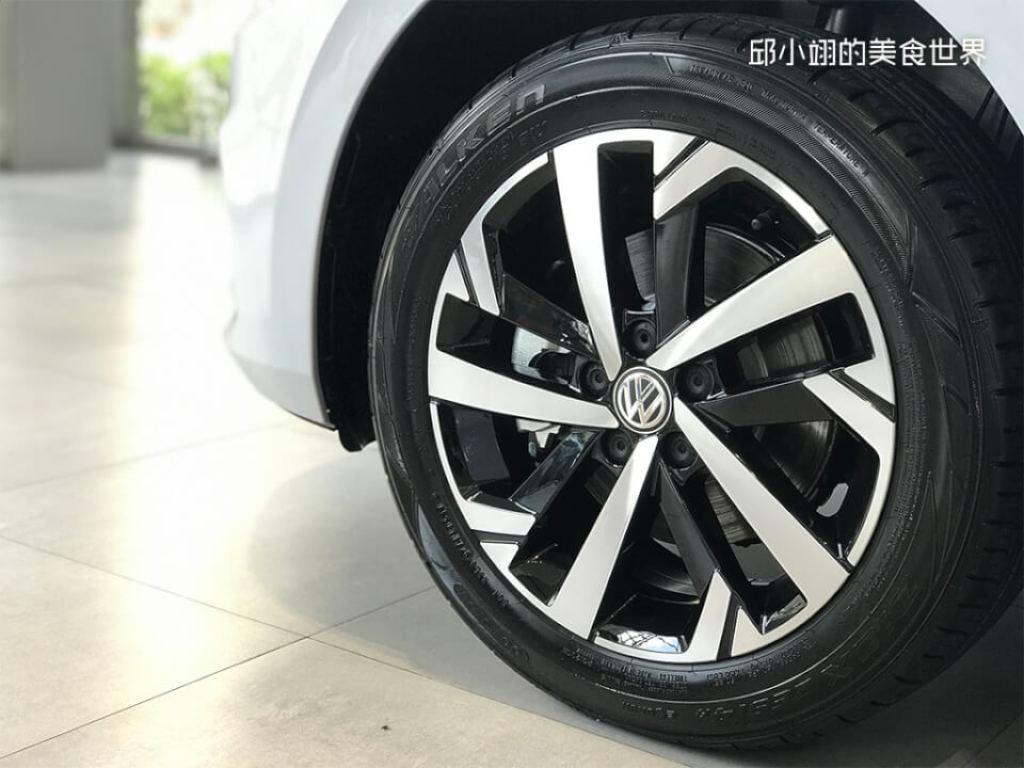 福斯 2018 New Polo 小鋼炮-賞車試乘評價!