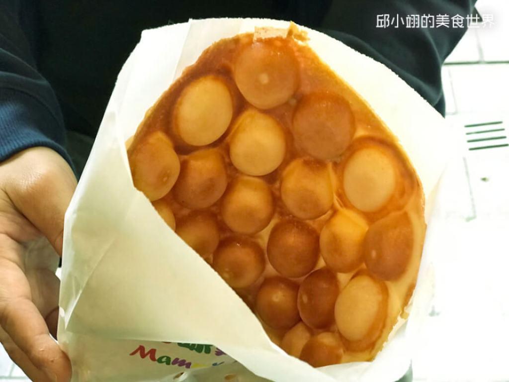 連續三年米其林推薦街頭美食-媽咪雞蛋Mammy Pancake-20