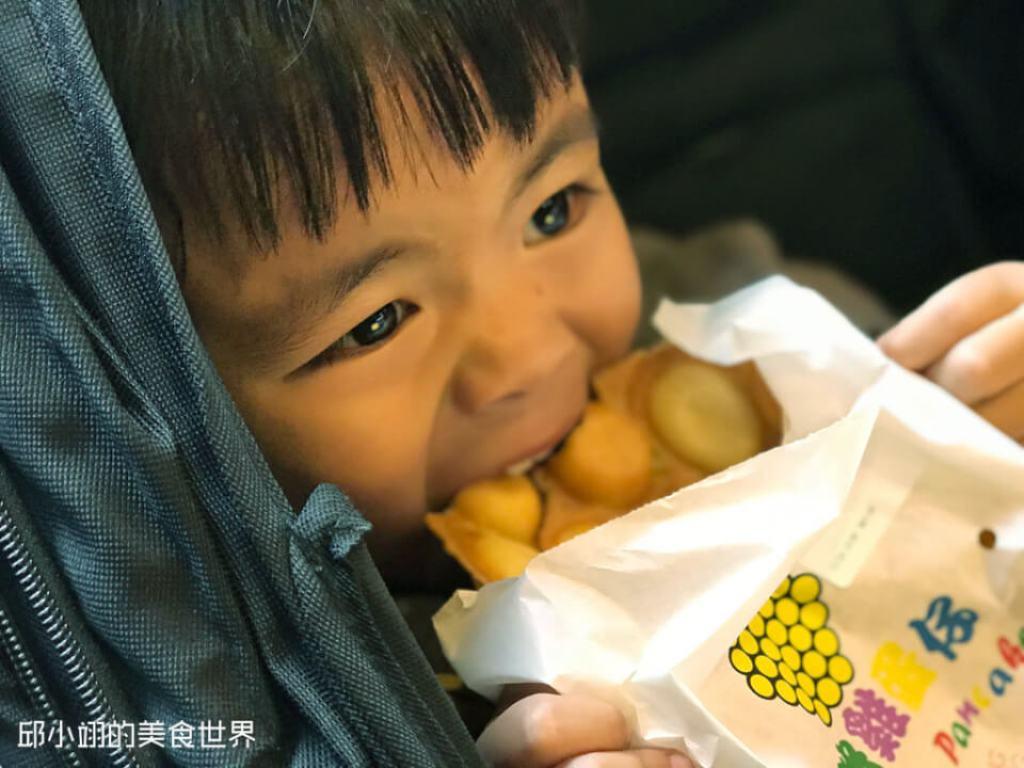 連續三年米其林推薦街頭美食-媽咪雞蛋Mammy Pancake-23