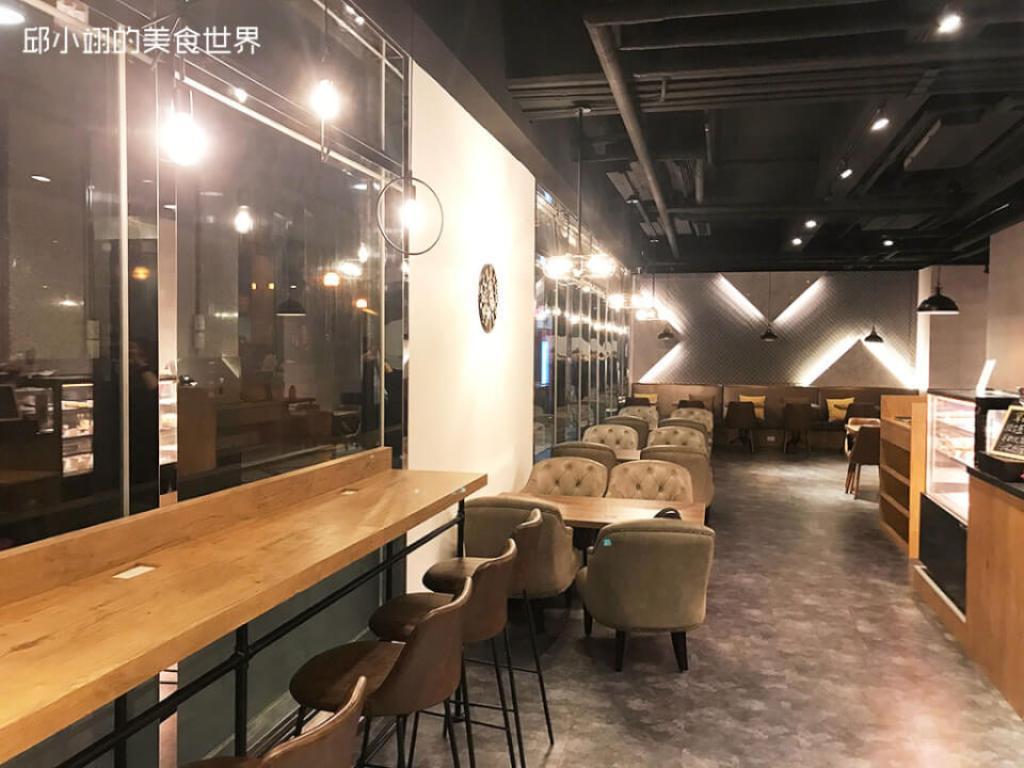 Cafe'la(咖啡樂)道地的港式雞蛋仔-4