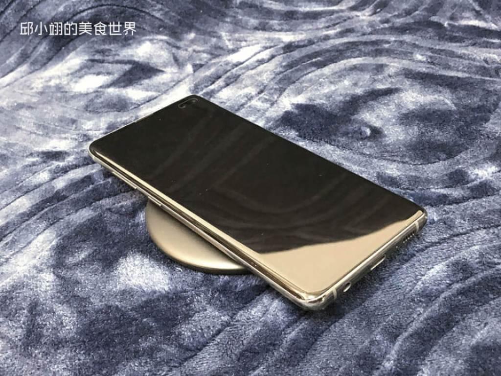 Samsung Galaxy S10 Plus開箱-25
