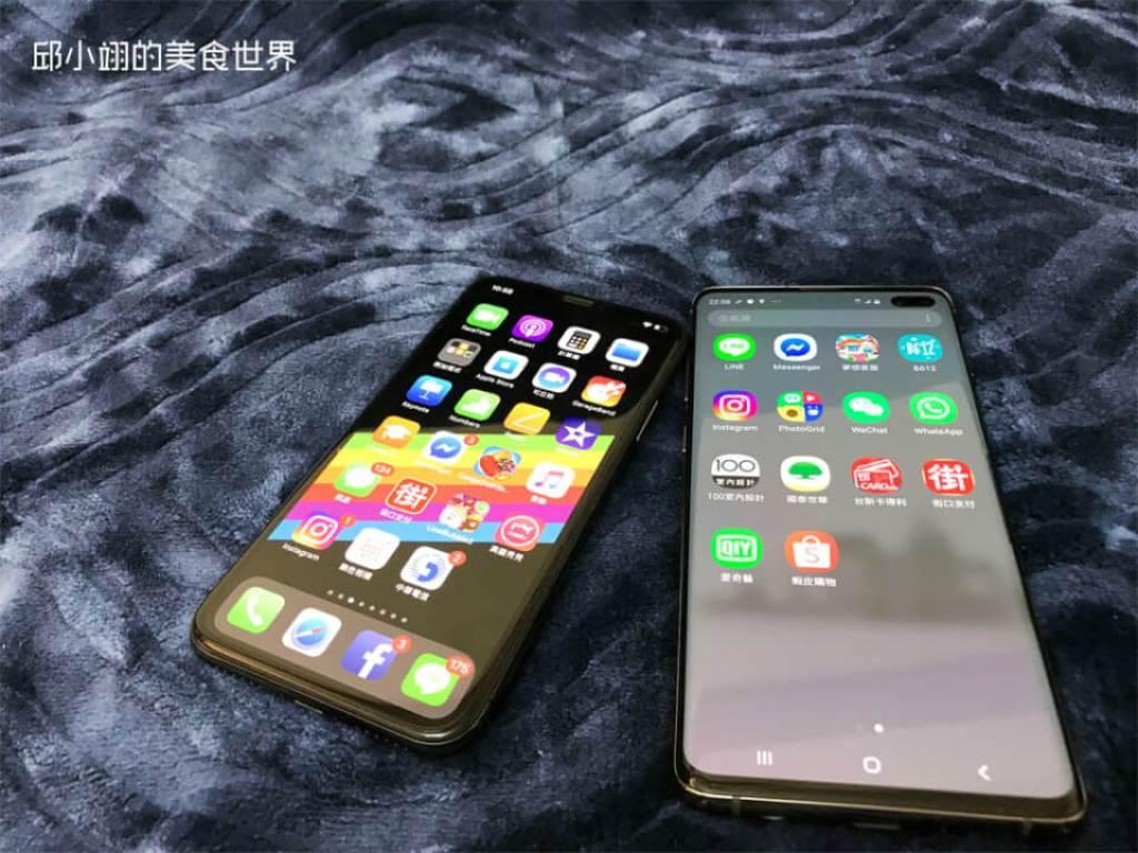 Samsung Galaxy S10 Plus開箱-39