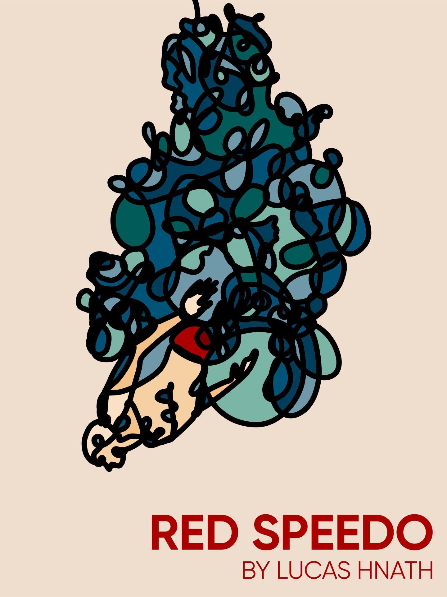 RedSpeedo