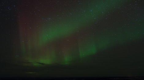 Aurora over Murphy Dome. kP 5