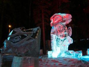 Tlingit Seahawk