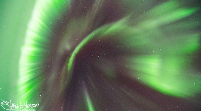 Leonid Meteors, Aurora Borealis, Angel Rocks, Alaska!