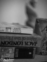 March 25th : Literary Classics