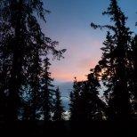May 20th : Sunset