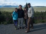 July 16th : Denali adventurers