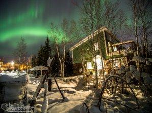 """""""Village Aurora"""""""