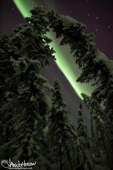 Alaska, Aurora Borealis