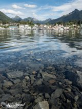 From oceans to mountains, the amazing scenery of Sitka, Alaska.
