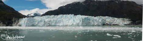 Margerie Glacier, Glacier Bay National Park, Southeast Alaska, Alaska