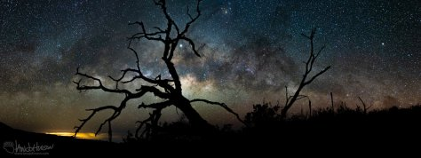 Milky Way, Astrophotography, Mauna Kea, Big Island, Hawaii
